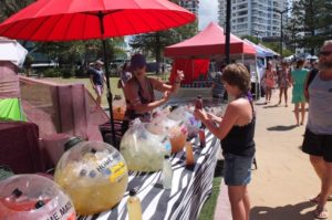 broadbeach markets